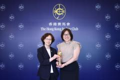 top employer in hong kong