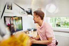 flexibility at work 2021 - embracing change