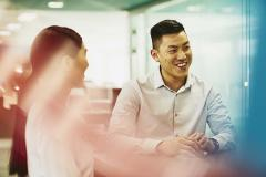 how to answer difficult interview questions from a bank