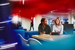 blue suite: technology sales & marketing market trends